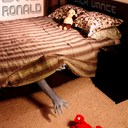 Howard Kistler - Bad Ronald
