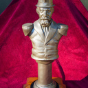 "2004 - Emperor Norton Award for ""Lurulu"" from the Borderlands Bookstore"
